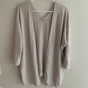 Monk and Lou cardigan